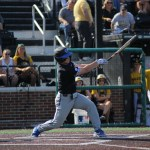 Kentucky Baseball's Austin Schultz Clubs First Career Home Run