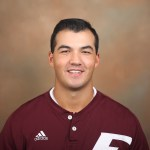 EKU'S AARON OCHSENBEIN CHOSEN TO THREE MORE ALL-AMERICA TEAMS