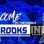 Keion Brooks Signs with Kentucky Men's Basketball
