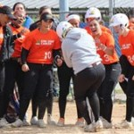 Kentucky State Softball plays long ball in sweep