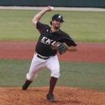 EKU Baseball Drops Series Opener To Belmont