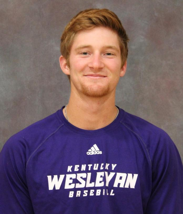 Devin Smith - KWC Baseball