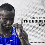 UK Track & Field's Daniel Roberts a Semifinalist for The Bowerman