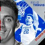 UK MBB's Reid Travis Signs NBA Summer League Deal with Atlanta Hawks