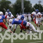 High School Football 2019 Scores – Week 4