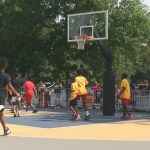 4100 vs Who's Next – Louisville Dirt Bowl 13U Basketball Championship