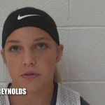 Kennedy Reynolds – Cub Run MS Basketball