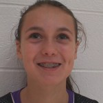 Ryleigh Campbell – Bowling Green MS Basketball 2024