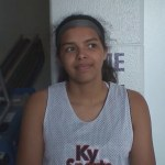 Hadley Turner – Franklin Simpson HS Basketball