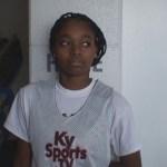 Saniyah Shelton – Bowling Green HS Basketball
