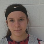 Hannah West – Adair County MS Basketball