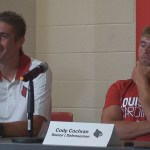 Louisville Mens Soccer Media Day 2019