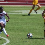 EKU SOCCER OPENS OVC ACTION AT JACKSONVILLE STATE, TENNESSEE TECH THIS WEEKEND