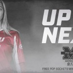 EKU Volleyball Welcomes In Marshall University For Its Home Opener On Tuesday