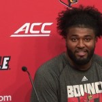 UofL Football G.G. Robinson & Dorian Jones on 42-0 WIN vs EKU