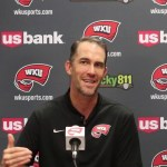 WKU Football Game 3 Presser / Louisville – Head Coach Tyson Helton