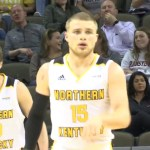 NKU MBB Highlights vs Transy in Exhibition Game