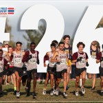 EKU MEN'S CROSS COUNTRY CLIMBS BACK INTO NATIONAL RANKINGS AT NO. 26