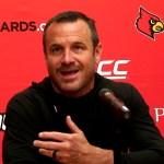UofL WBB Coach Jeff Walz Previews Season Opener vs WKU