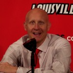 Louisville Basketball Coach Chris Mack Postgame vs Youngstown State