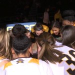 NKU WBB Highlights vs Saint Louis University