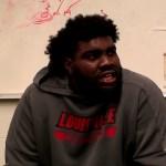 Louisville Football OL Mekhi Becton on LOSS to Kentucky