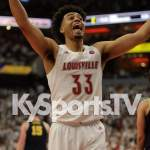 Nwora Named ACC Co-Player of the Week