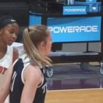 Paris vs Thomas Nelson – HS Girls Basketball KyGCC