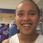 Franklin-Simpson HS Girls Basketball Evyn McCutchen 21 Point Game MVP