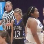 Butler County vs Caverna – HS Girls Basketball 2019 KyGCC