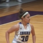Franklin-Simpson vs Caverna – HS Girls Basketball KyGCC 2019