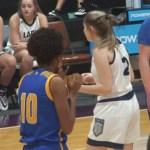 Warren East vs Thomas Nelson – HS Girls Basketball 2019 KyGCC