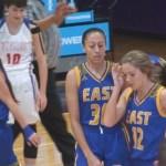 Warren East vs St Francis – HS Basketball 2019 KyGCC
