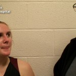 Barren County HS Elizabeth Bertram on WIN vs Glasgow
