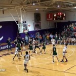 Hart County vs Caverna – HS Basketball 2019-20
