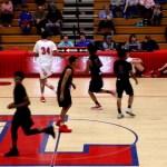 Tates Creek vs Lafayette – HS Basketball 2019-20