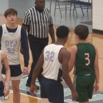 Hart County vs Central Hardin – HS Freshmen Basketball 2019-20