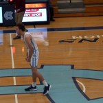 Chase Elmore Hits GAME WINNING 3 for Central Hardin HS Basketball