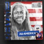 UK WBB's Rhyne Howard Named First-Team All-America by Associated Press