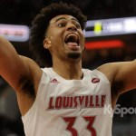 Louisville MBB's Jordan Nwora Named to Associated Press All-America Team