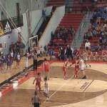 Nelson County vs Larue County – HS Basketball 2020 5th Region