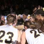 NKU WBB 2019-20 First Half Highlights vs Milwaukee
