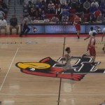 John Hardin vs Bardstown – HS Basketball 2020 5th Region Semifinals
