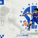 Ashton Hagans – SEC All-Defensive Team