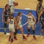 Sacred Heart vs South Laurel – HS Girls Basketball 2020 Sweet 16