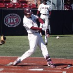 Two EKU Baseball Players Rated Among Top-5 Hitters In the Nation