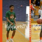 JORDAN BRADLEY – 2023 GUARD Hart County HS Freshman