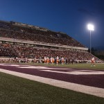 EKU ATHLETICS ANNOUNCES CAPACITY AND STADIUM GUIDELINES FOR HOME FOOTBALL GAMES