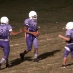 Caverna MS Colonels Football 2020 HIGHLIGHTS vs Monroe County