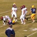 Barren County vs Central Hardin HIGHLIGHTS – HS Football 2020